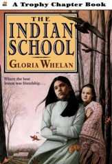 The Indian School - eBook