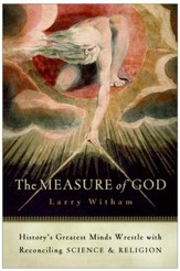 The Measure of God - eBook