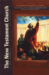 The New Testament Church: Acts-Revelation (Standard Reference Library, New Testament, Vol. 2)