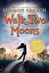 Walk Two Moons - eBook