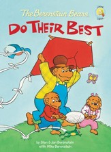 Berenstain Bears Do Their Best - Slightly Imperfect