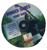 The Hunger Games Study Guide PDF CD-ROM