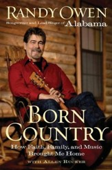 Born Country - eBook