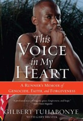 This Voice in My Heart - eBook
