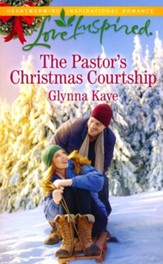 The Pastor's Christmas Courtship