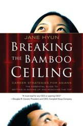 Breaking the Bamboo Ceiling - eBook
