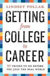 Getting from College to Career - eBook