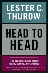 Head to Head - eBook