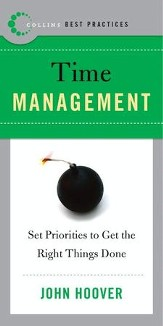 Best Practices: Time Management - eBook