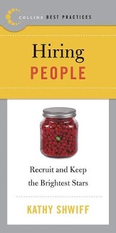 Best Practices: Hiring People - eBook