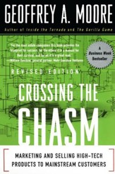 Crossing the Chasm: Marketing and Selling Technology Project - eBook