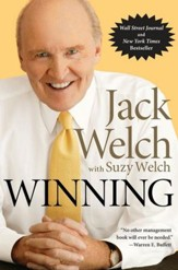 Winning: The Ultimate Business How-To Book - eBook