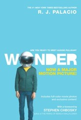 Wonder Movie Tie-in Edition