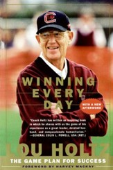 Winning Every Day - eBook