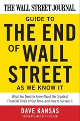 The Wall Street Journal Guide to the End of Wall Street as We Know It - eBook