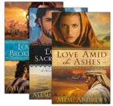 Treasures of His Love Series, Vols 1-3
