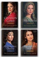 Daughters of the Promised Land Series, Volumes 1-4