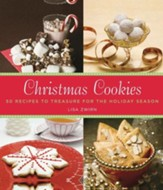 Christmas Cookies - eBook