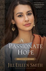 A Passionate Hope Hannah's Story