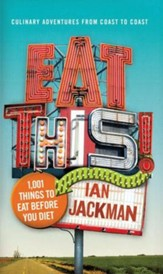 Eat This! - eBook