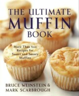 The Ultimate Muffin Book - eBook