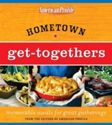 Hometown Get-Togethers - eBook