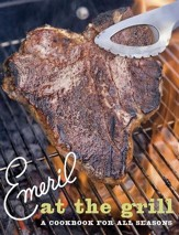 Emeril at the Grill - eBook