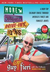 More Diners, Drive-ins and Dives - eBook