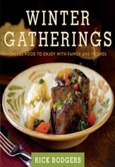 Winter Gatherings - eBook