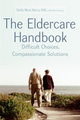 The Eldercare Handbook - eBook