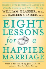 Eight Lessons for a Happier Marriage - eBook