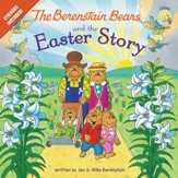 The Berenstain Bears and the Easter Story - Slightly Imperfect