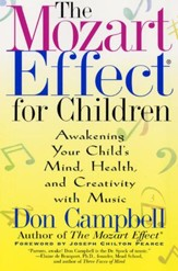 The Mozart Effect for Children - eBook
