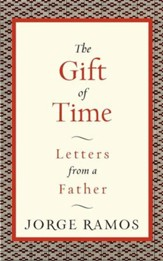 The Gift of Time - eBook