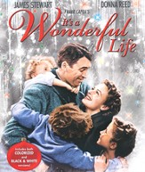 It's A Wonderful Life 2-Disc Collector's Edition, Blu-ray