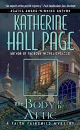 The Body in the Attic - eBook