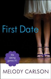 The Dating Games #1: First Date