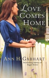 Love Comes Home, Rosey Corner Series #3