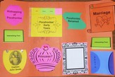 Pocahontas Mini-Lapbook (Assembled Edition)