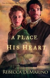 A Place in His Heart, The Southold Chronicles #1