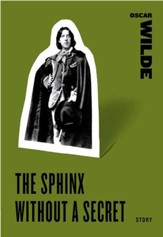 The Sphinx Without a Secret - eBook