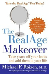The RealAge (R) Makeover - eBook