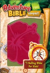 NIV Adventure Bible, Compact,Case of 24