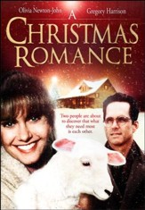 A Christmas Romance, DVD  - Slightly Imperfect