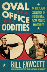 Oval Office Oddities - eBook