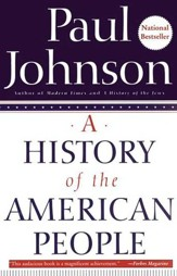 A History of the American People - eBook