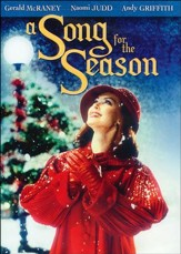 A Song for the Season, DVD