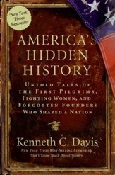 America's Hidden History - eBook