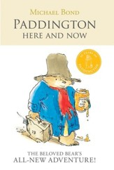 Paddington Here and Now - eBook