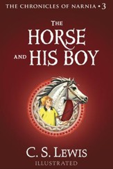The Horse and His Boy: The Chronicles of Narnia - eBook